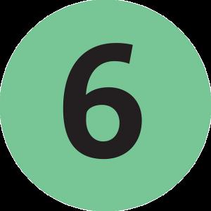 green six